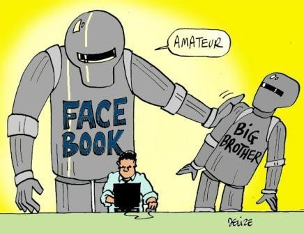 Facebook Big Brother