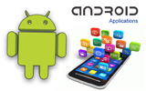 Ma liste des meilleures applications Android