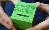 I N S I D E ³, le cube qui vous rendra fou