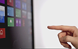 Leap Motion Unveils Windows 8 Interaction Demonstration