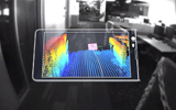 Google Lifts the Curtain on Project Tango, a Phone that Senses the World Around Us