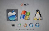 Réaliser un triple boot Mac OS X Mountain Lion/Windows 7/Fedora 17